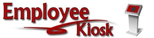 Employee Kiosk Login